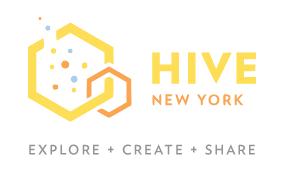 Hive NYC Logo